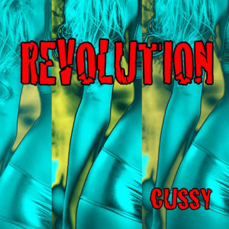 Cussy – Revolution