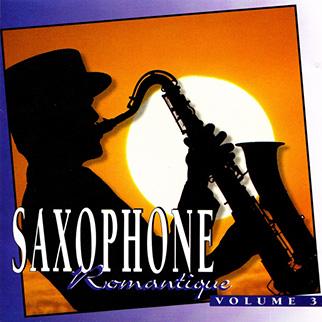 Various Artists – Romantic Sax Vol. 3