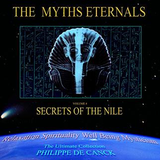Philippe De Canck – Secrets Of The Nile