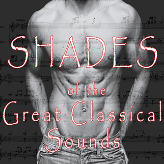 Various Artists – Shades of the Great Classical Sounds