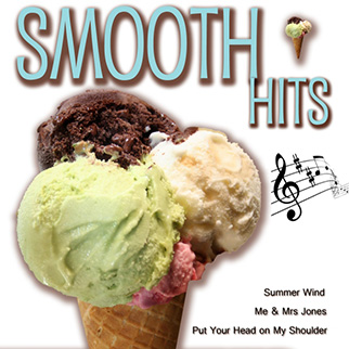 Costanzo – Smooth Hits