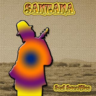 Santana – Soul Sacrifice