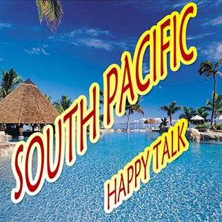 The Showcast – South Pacific (Happy Talk)
