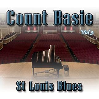 Count Basie – St Louis Blues, Vol. 3