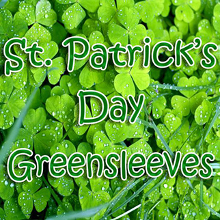 Costanzo – St. Patrick's Day Greensleeves – Single