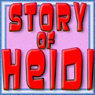 Chocolate Ice Cream – Story of Heidi