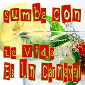 Various Artists – Sumba Con la Vida Es un Carnaval