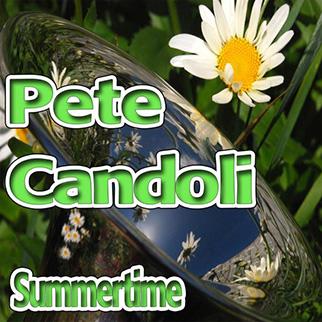 Summertime Pete Candoli