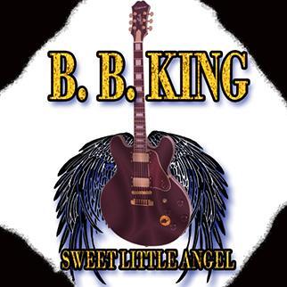 B.B. King – Sweet Little Angel