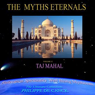 Philippe De Canck – Taj Mahal