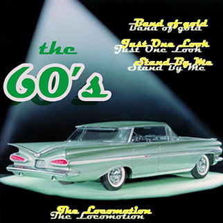 Various Artists – The 60's