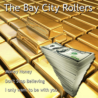 Bay City Rollers – The Bay City Rollers