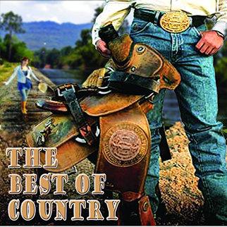Various Artists – The Best of Country