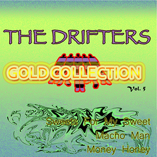 The Drifters – The Drifters Gold Collection, Vol. 1