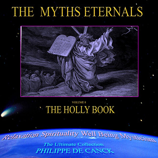 Philippe De Canck – The Holy Book