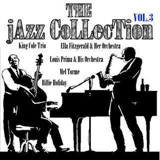 Various Artists – The Jazz Collection Vol. 3