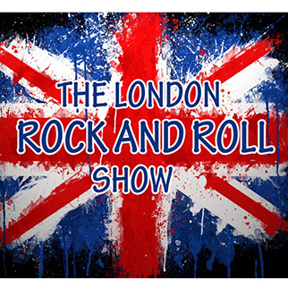 Various Artists – The London Rock & Roll Show