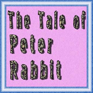 Chocolate Ice Cream – The Tale of Peter Rabbit