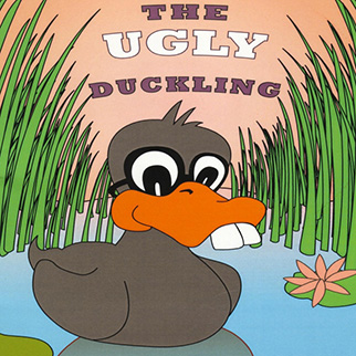 R.P. – The Ugly Duckling