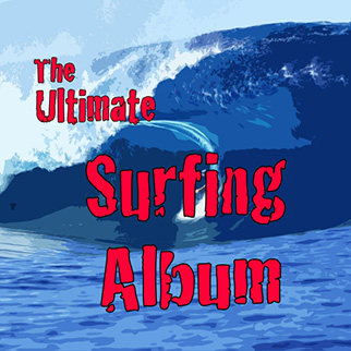 Various Artists – The Ultimate Surfing Album