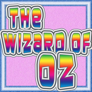 Chocolate Ice Cream – The Wizard of Oz