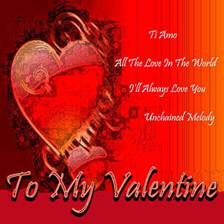 Various Artists – To My Valentine