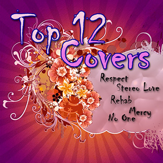 Various Artists – Top 12 Covers