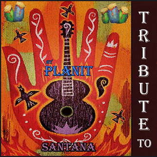 Planit – Tribute to Santana