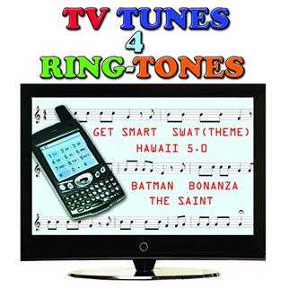 FC-7 – TV Tunes 4 Ring-Tones