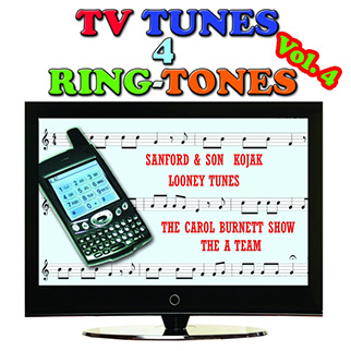 FC-7 – TV Tunes 4 Ringtones Vol. 4
