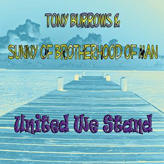 Tony Burrows – United We Stand