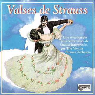Various Artists – Valses De Strauss