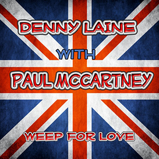 Denny Laine – Weep for Love