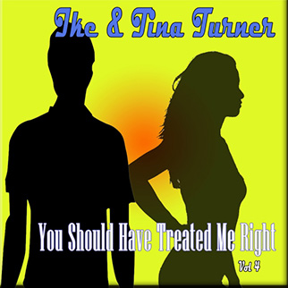 Tina Turner – You Should Have Treated Me Right, Vol. 4