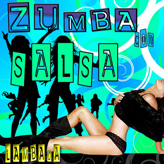 Various Artists – Zumba Con Salsa (Lambada)