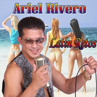 Ariel Rivero – Latin Retos
