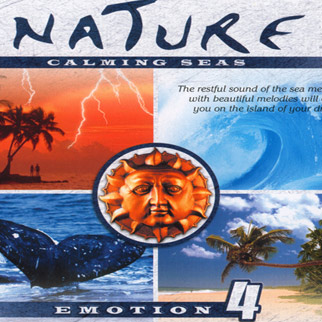 Costanzo – Nature, Emotion 4 Calming Sea