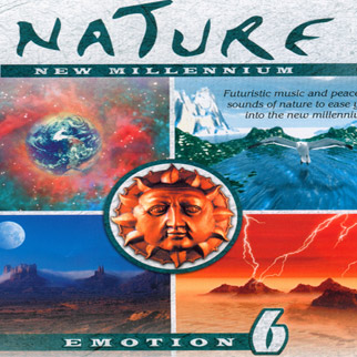 Costanzo – Nature, Emotion 6 New Millennium