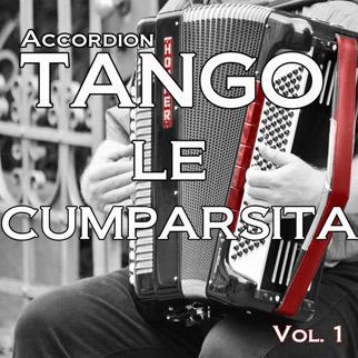 Accordion Tango Le Cumparista, Vol 1 – Various Artists