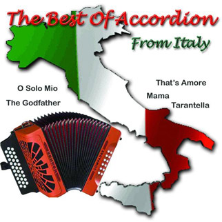Costanzo – The Best of Accordion from Italy