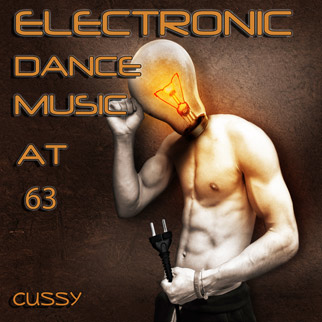 Cussy – Electronic Dance Music at 63