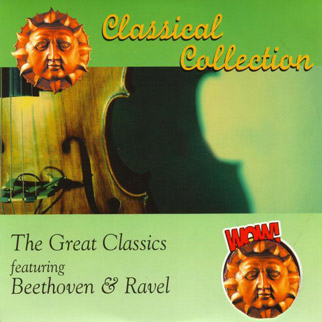 The Great Classics feat. Beethoven & Ravel