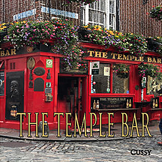 Cussy – The Temple Bar