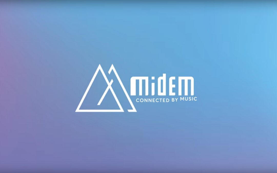 IMPORTANT INFORMATION CONCERNING MIDEM