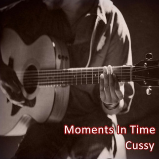 Cussy – Moments in Time